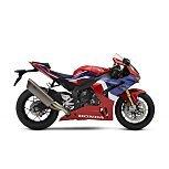 2021 Honda CBR1000RR Fireblade for sale 200991592