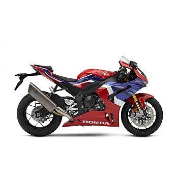 2021 Honda CBR1000RR Fireblade for sale 200992144