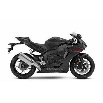2021 Honda CBR1000RR for sale 200999996