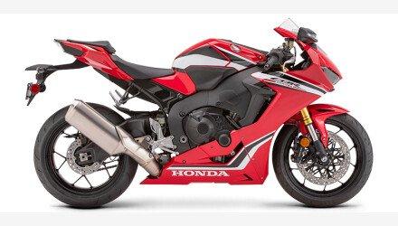 2021 Honda CBR1000RR for sale 201007540