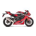 2021 Honda CBR1000RR for sale 201007562