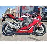 2021 Honda CBR1000RR for sale 201028618