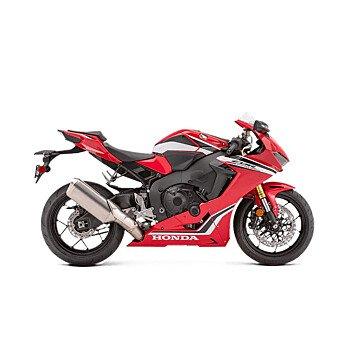 2021 Honda CBR1000RR for sale 201045851
