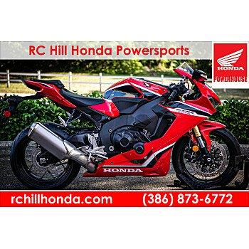 2021 Honda CBR1000RR for sale 201046125