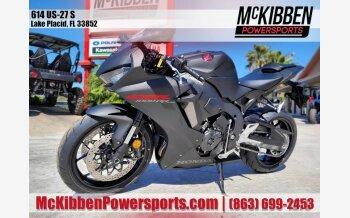 2021 Honda CBR1000RR for sale 201046293