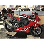 2021 Honda CBR1000RR for sale 201047755