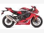 2021 Honda CBR1000RR ABS for sale 201047757
