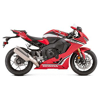 2021 Honda CBR1000RR ABS for sale 201047757