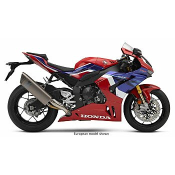 2021 Honda CBR1000RR Fireblade for sale 201063019
