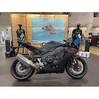 2021 Honda CBR1000RR for sale 201075050