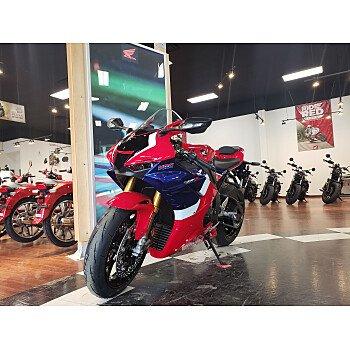 2021 Honda CBR1000RR Fireblade for sale 201079778