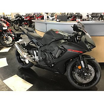 2021 Honda CBR1000RR ABS for sale 201086059