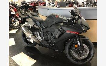 2021 Honda CBR1000RR ABS for sale 201086059