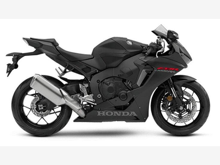 2021 Honda CBR1000RR for sale 201088471