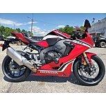 2021 Honda CBR1000RR for sale 201093766
