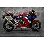 2021 Honda CBR1000RR Fireblade for sale 201096970
