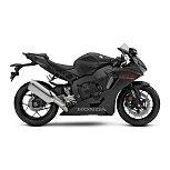 2021 Honda CBR1000RR ABS for sale 201108185