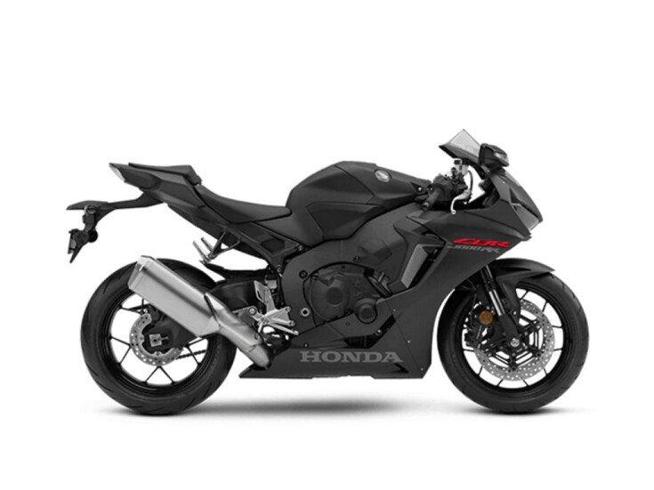 2021 Honda CBR1000RR for sale 201146961