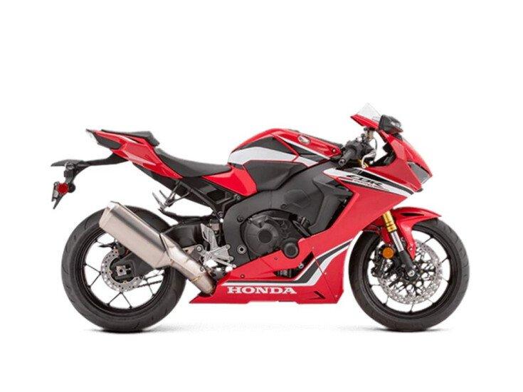 2021 Honda CBR1000RR for sale 201152956