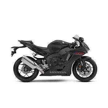 2021 Honda CBR1000RR for sale 201157190