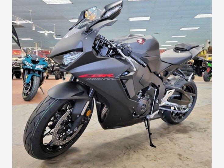 2021 Honda CBR1000RR for sale 201159107