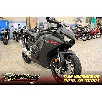 2021 Honda CBR1000RR for sale 201161660