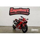 2021 Honda CBR1000RR for sale 201165090
