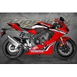2021 Honda CBR1000RR for sale 201166818