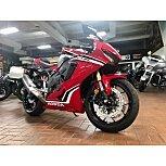 2021 Honda CBR1000RR ABS for sale 201170056