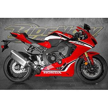 2021 Honda CBR1000RR ABS for sale 201170153