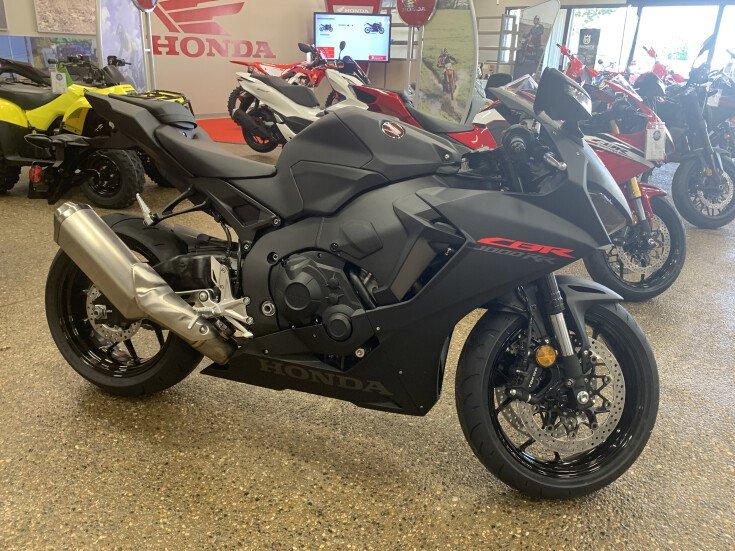 2021 Honda CBR1000RR ABS for sale 201173576