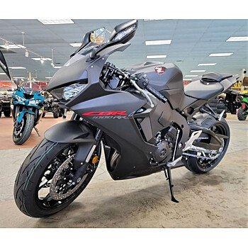 2021 Honda CBR1000RR ABS for sale 201175433