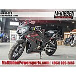 2021 Honda CBR300R for sale 201076711