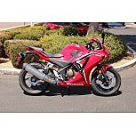 2021 Honda CBR300R for sale 201090251