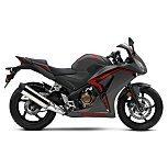 2021 Honda CBR300R ABS for sale 201090271