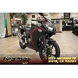 2021 Honda CBR300R for sale 201093474