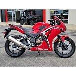2021 Honda CBR300R for sale 201094595