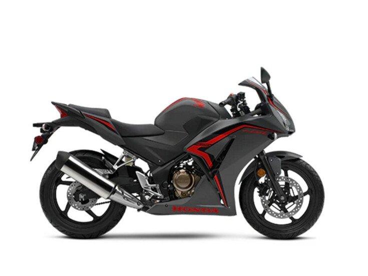 2021 Honda CBR300R for sale 201094596