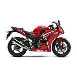 2021 Honda CBR300R for sale 201096229