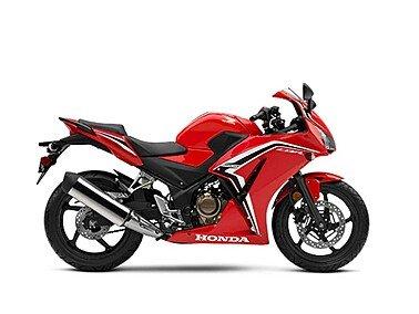 2021 Honda CBR300R for sale 201099399
