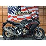 2021 Honda CBR300R ABS for sale 201105888