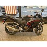 2021 Honda CBR300R for sale 201106619