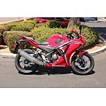 2021 Honda CBR300R for sale 201149807