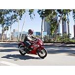 2021 Honda CBR300R for sale 201158392