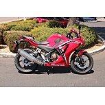 2021 Honda CBR300R for sale 201159786