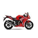 2021 Honda CBR300R for sale 201161777