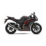 2021 Honda CBR300R for sale 201163436