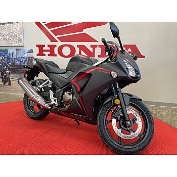 2021 Honda CBR300R for sale 201165320