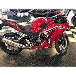 2021 Honda CBR300R for sale 201166385