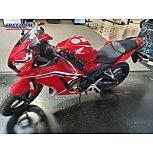 2021 Honda CBR300R for sale 201166386
